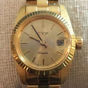 CVP Luxury